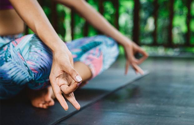 MEDITATION CHANGES YOUR BRAIN