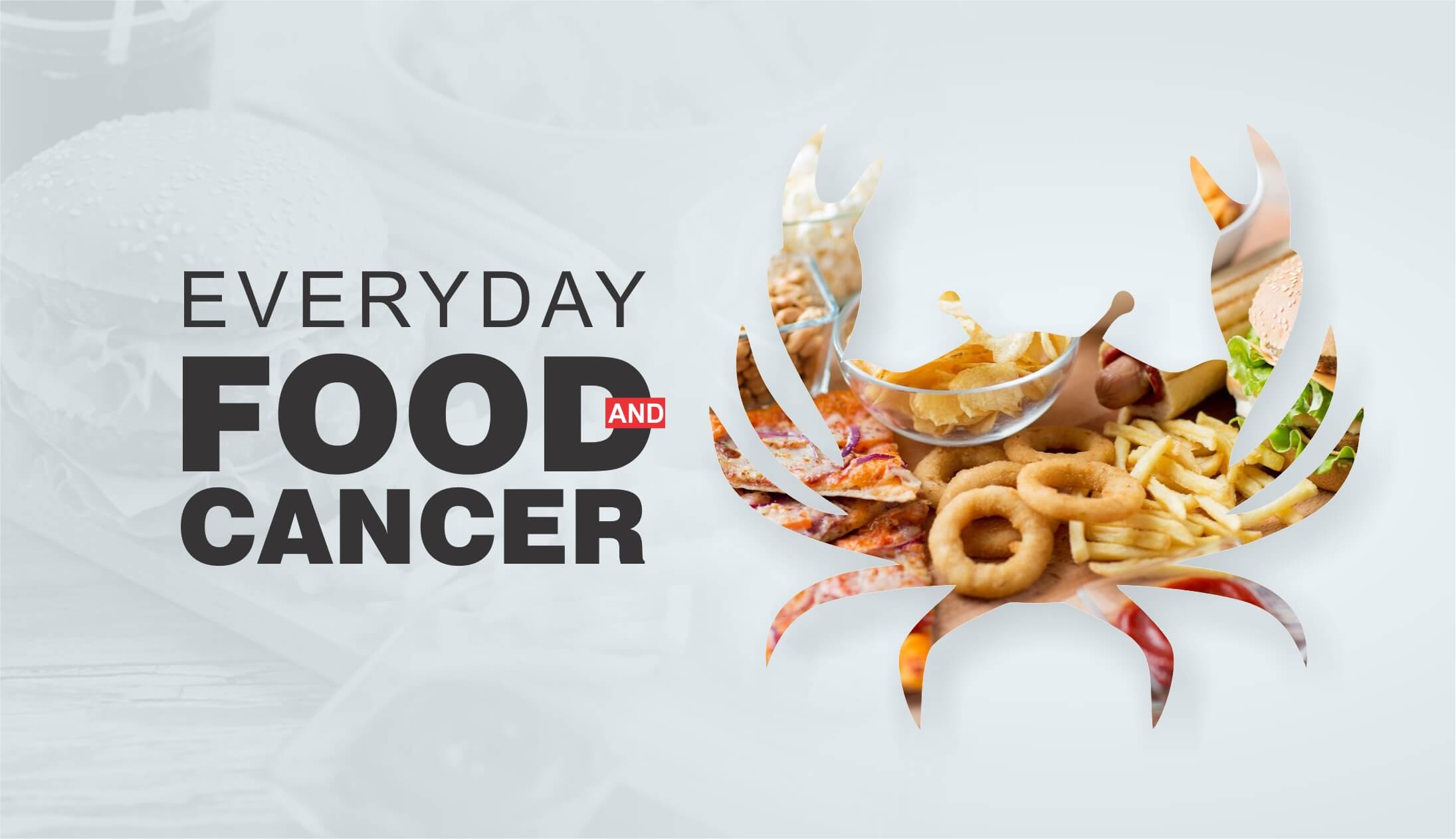 Everyday Food And Cancer