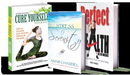Amar Chandel's Books